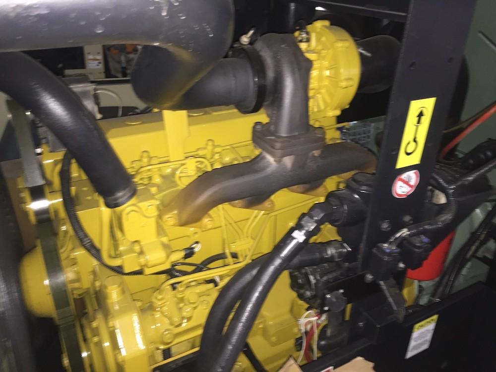 Sullair compresores de 375pcm 4