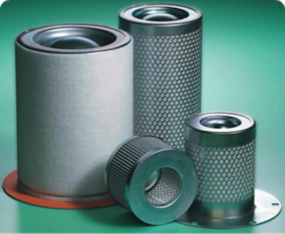filtros para separadores 4