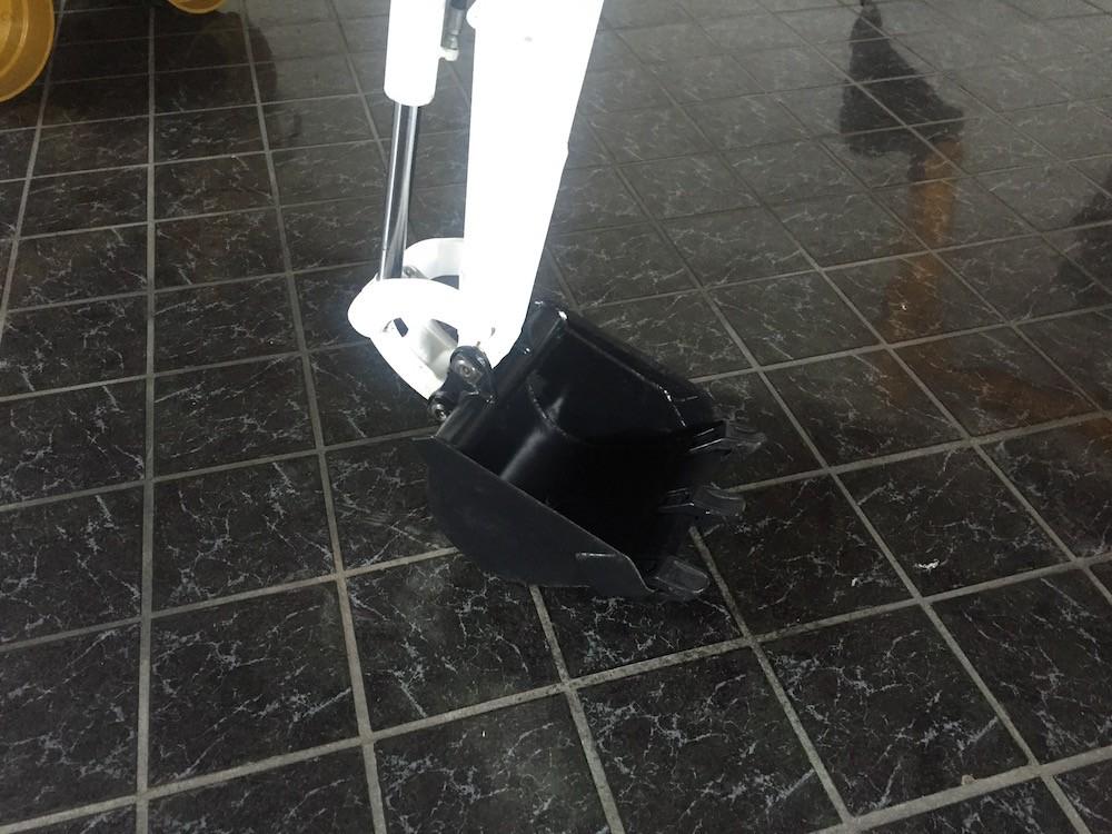 miniexcavadora bobcat x320 2