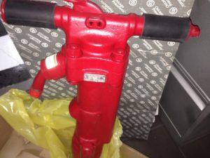 rompedora-chicago pneumatic 1240 1