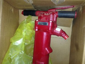 rompedora-chicago pneumatic 1240 10